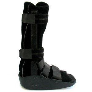 DonJoy MaxTrax Orthopedics Walking Brace Boot Sz L
